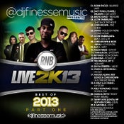 Image of RNB LIVE (BEST OF 2K13) MIX VOL. 1