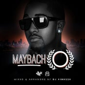 "Image of OMARION ""MAYBACH O"" MIX"