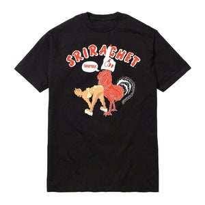 Image of DJ Wrex - Sriratchet T-Shirt
