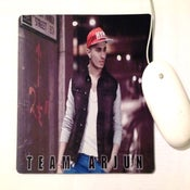 Image of Team Arjun Mouse Mat