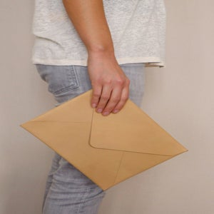 Image of ENVELOPE i-pad craft