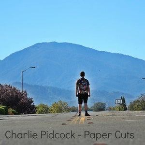 Image of Paper Cuts EP By Charlie Pidcock