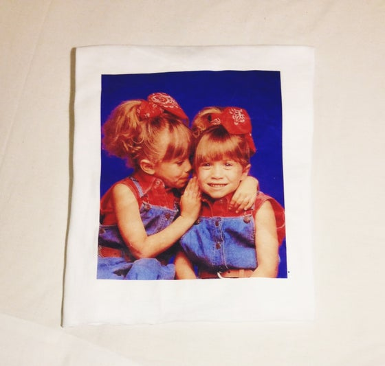 Image of Mary-Kate And Ashley Tee