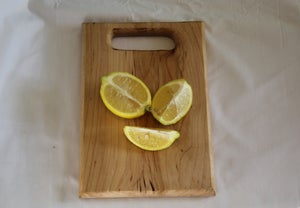 Image of Maple Cutting Board