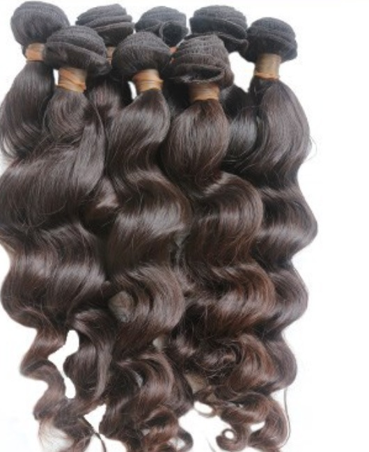 Image of (MM) virgin brazilian bouncy wave