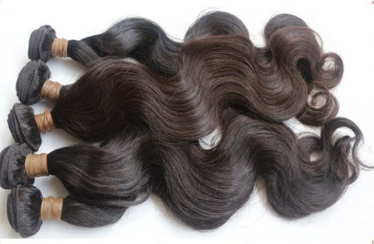 Image of (MM) virgin brazilian body wave