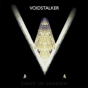 Image of Debut album 'Sight in shadow' full length CD