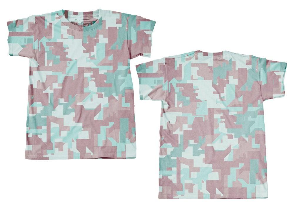 Image of Geo Camouflage
