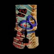 Image of Kobe Prelude 1 Sock