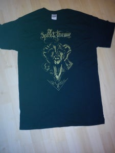 "Image of ""The Weight of Sorrow"" T-Shirts"