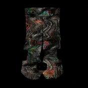 "Image of Kobe 3 Prelude sock ""Misery"""