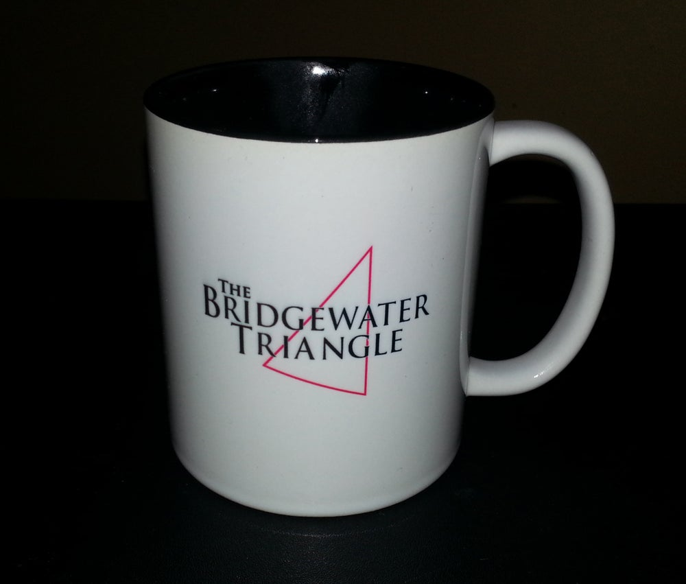 Image of The Bridgewater Triangle Coffee Mug