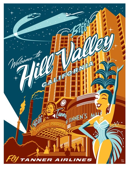 Image of Hill Valley 2