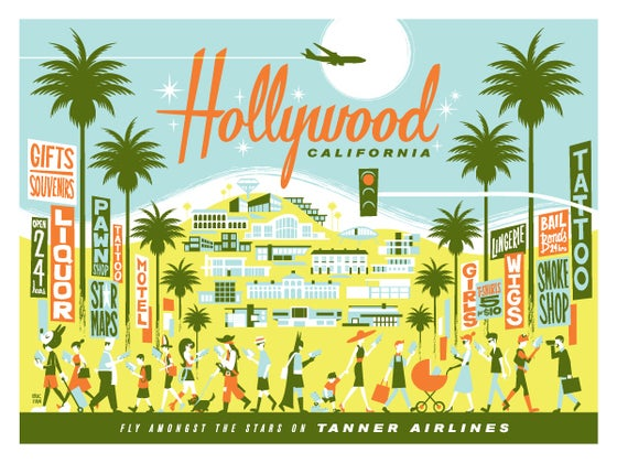 Image of Hollywood