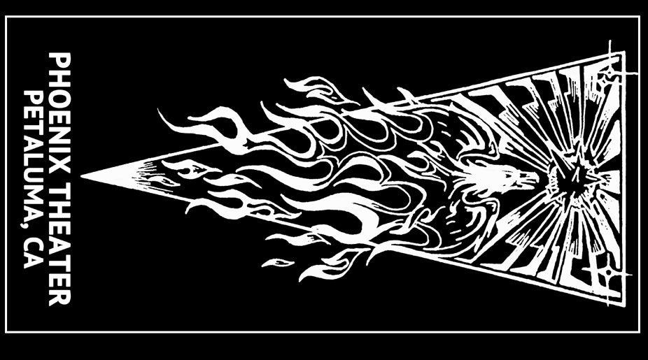 Image of Phoenix Sticker (Vinyl)