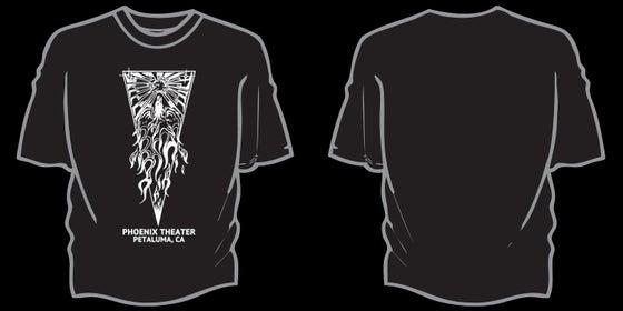 Image of Phoenix T-shirt (classic logo)