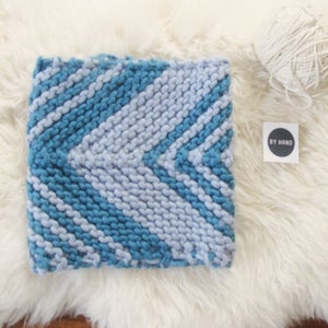 Image of chevron cowl