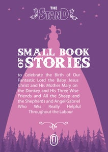 Image of Small Book of Stories