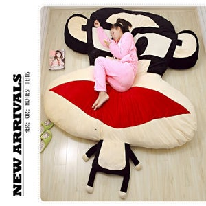 Image of Paul Frank Giant Bed