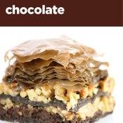 Image of ChocBak: Hand-Crafted Chocolate Baklava