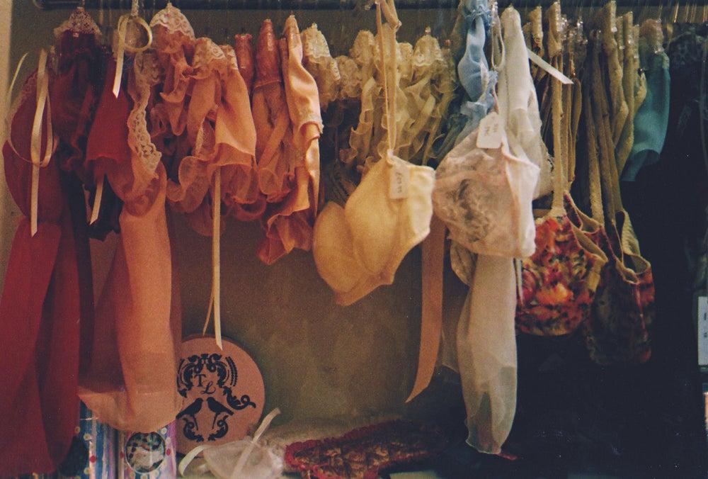 Image of Love & Garments