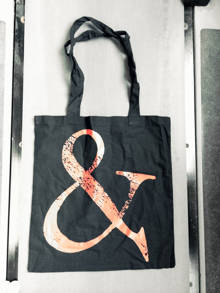 Image of Totebags