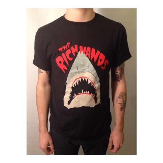Image of Shark Tee!
