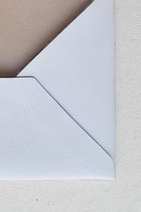 Image of ENVELOPE white