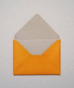 Image of ENVELOPE yellow