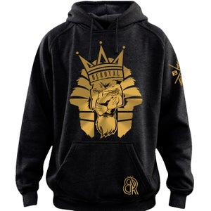 Image of Pharaoh Lion King Hoodie