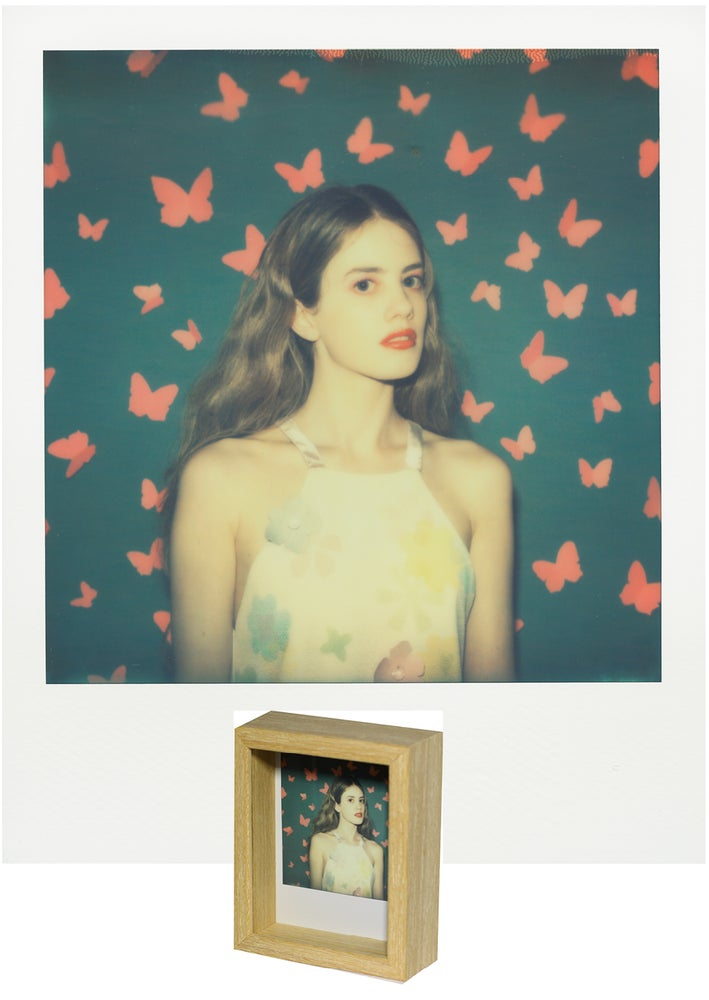 Image of Girlz Original Polaroid (American Perez)