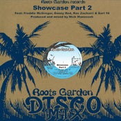 "Image of 12"" EP 'Roots Garden showcase part 2' (Various artists)"