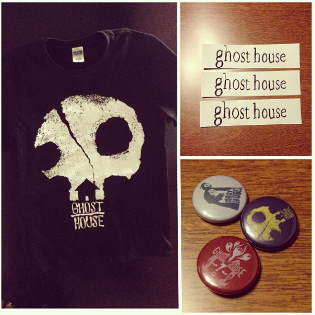 Image of House Shirt Pack