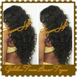 Image of Virgin Loose Curly