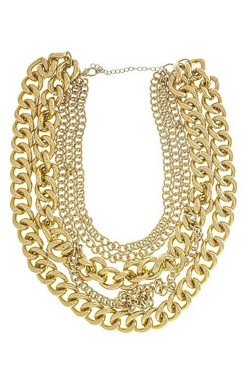 Image of Golden Drape