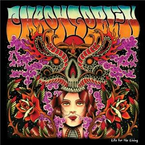 Image of Chron Goblin - Life For the Living CD