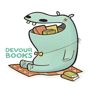NEW! Devour Books