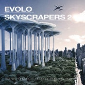 Image of eVolo Skyscrapers 2 - Limited Edition Book