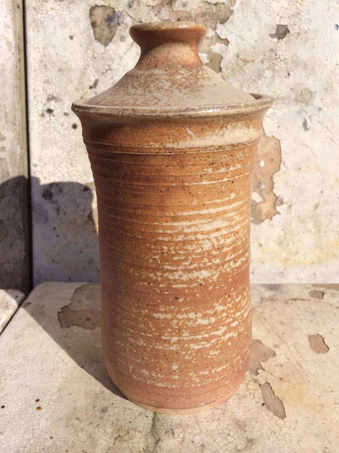 Image of Ideal Woodfire Jar