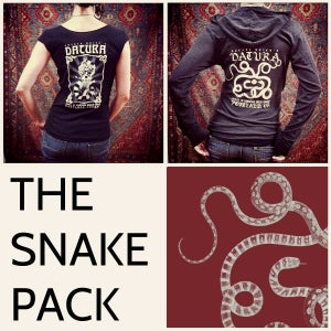 Image of The Snake Pack