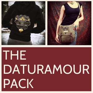 Image of The Daturamour Pack