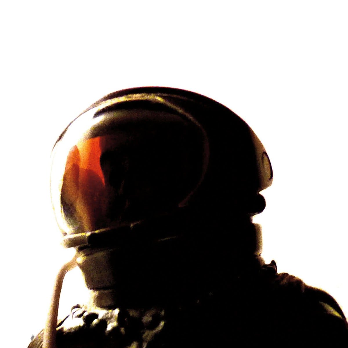 Image of THE ASTRONAUT - CD