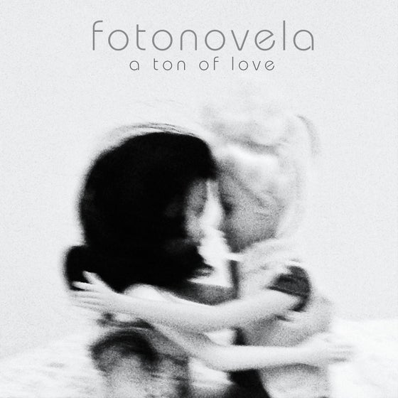 Image of CDUN46 Fotonovela:A Ton of Love CD