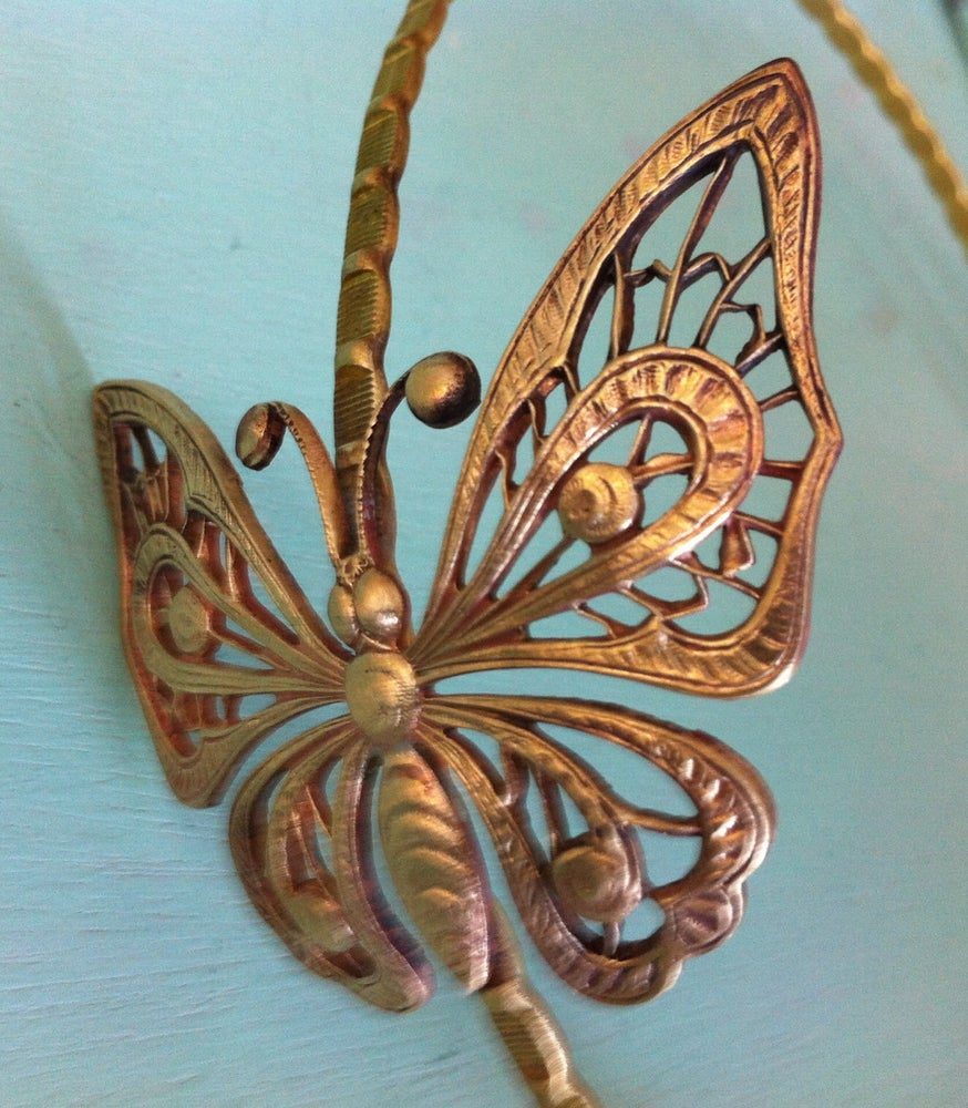 Image of Diadema - *Butterfly*
