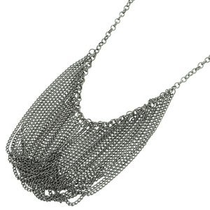 Image of STATEMENT CHAIN NECKLACE