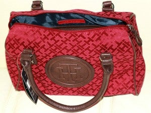 Image of TOMMY HILFIGER HAND BAG