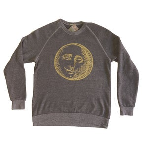 Image of Mister Saturday Night Sweatshirt - Grey