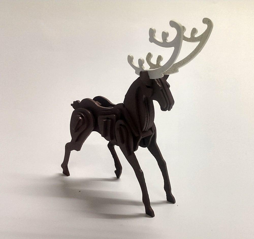 Image of Reindeer