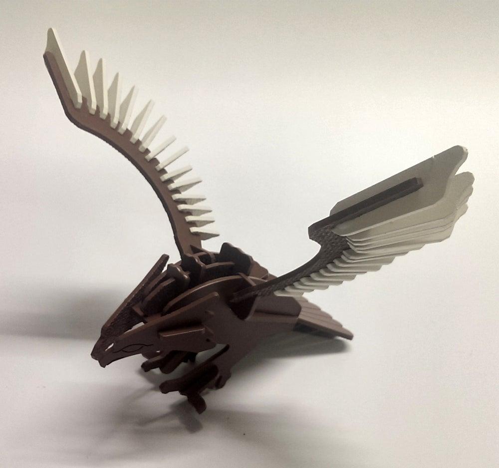 Image of Small Eagle