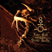 Image of Nate Hall/ Scott Kelly - Split 7""